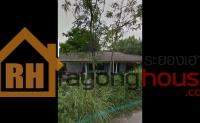 1317, ขายถูก บ้านเดี่ยวชั้นเดียว เลขที่ 6/1 หมู่2