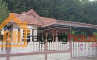 1358, ขายถูก บ้านเดียวชั้นเดียว หมู่บ้านทองธน เลขที่ 369