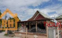 939, ขายถูก บ้านเดี่ยวชั้นเดียว หมู่บ้านโชคนิมิตร9 เลขที่ 30/175